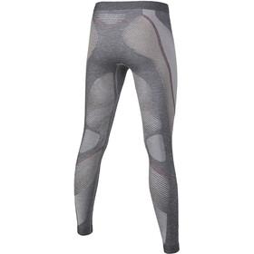 UYN Ambityon Melange UW Long Pants Dam grey melange/nude/salmon